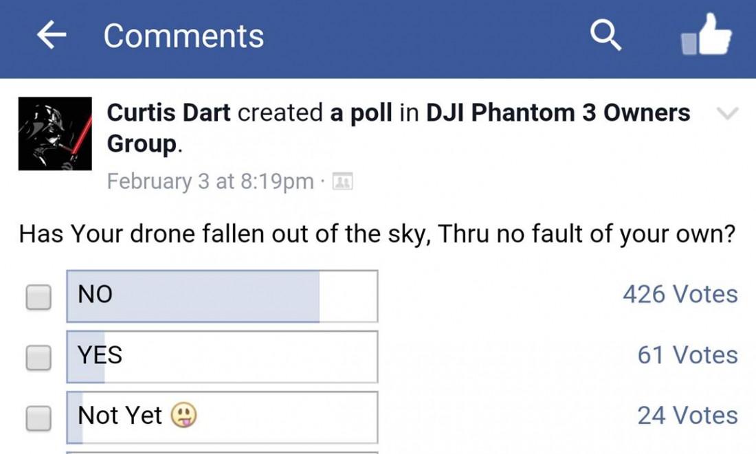 Dart Poll