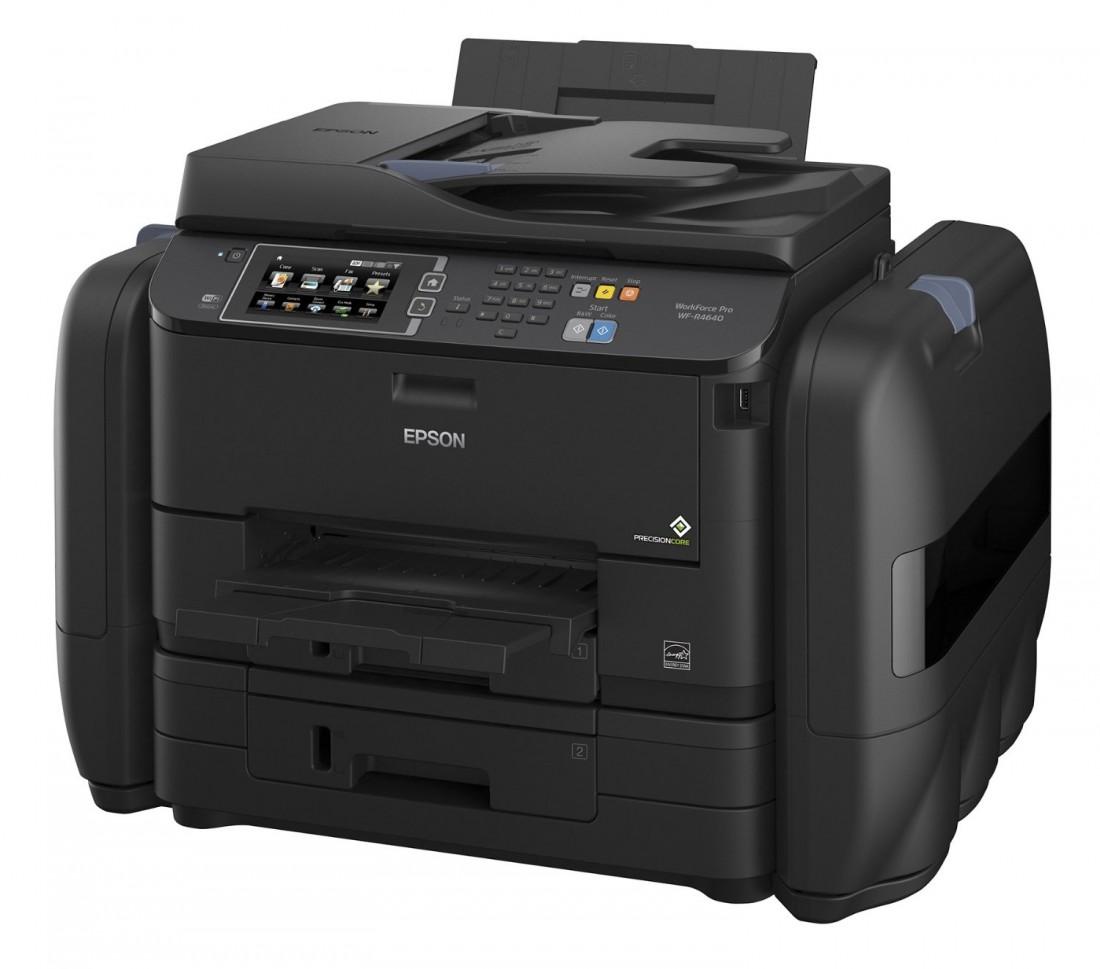 Epson 4640