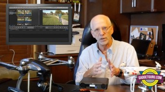 Want To Edit Video? Here's Some Tips From The Gadget Guru To Get You Started