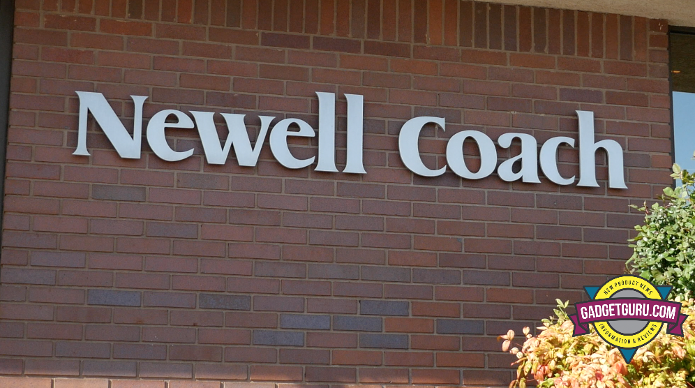 Newell Coach Office