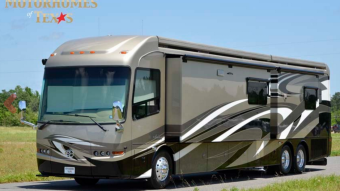 Chapter 12: Shopping For A Motorhome - Is Pre-Owned Or New The Best Route?