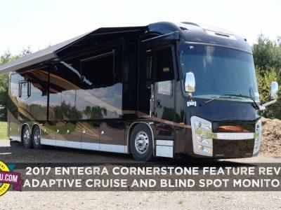 2017 Entegra Cornerstone Review
