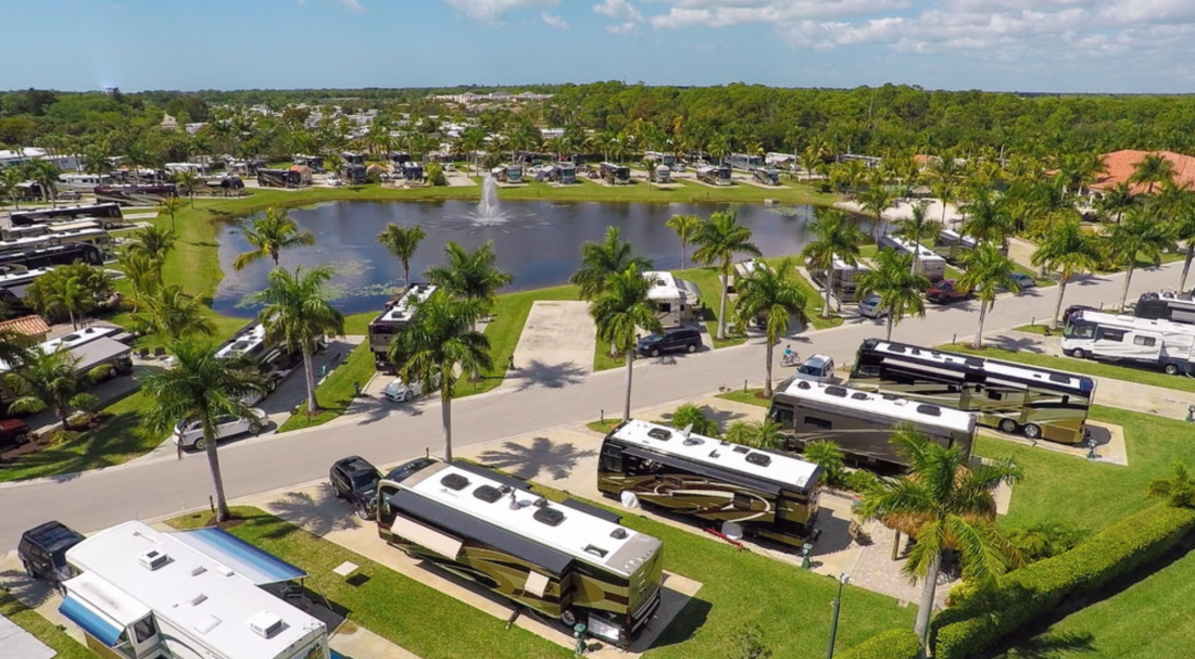Naples Motor Coach Resort