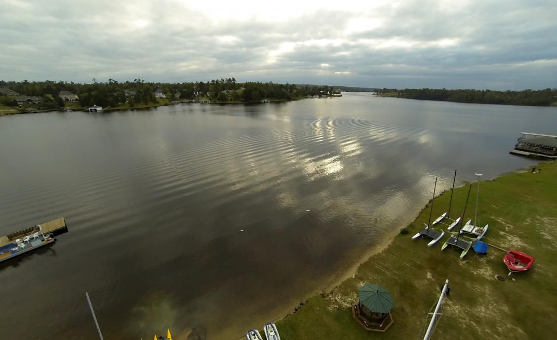 Gadget guru macon 39 s lake tobesofkee claystone campground for Lake tobesofkee fishing