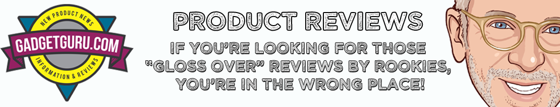 Product Reviews - Small