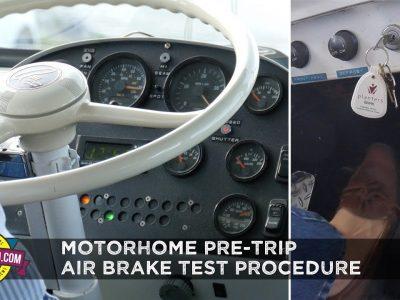 Air Brake Test