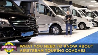What You Need To Know About Airstream Touring Coaches