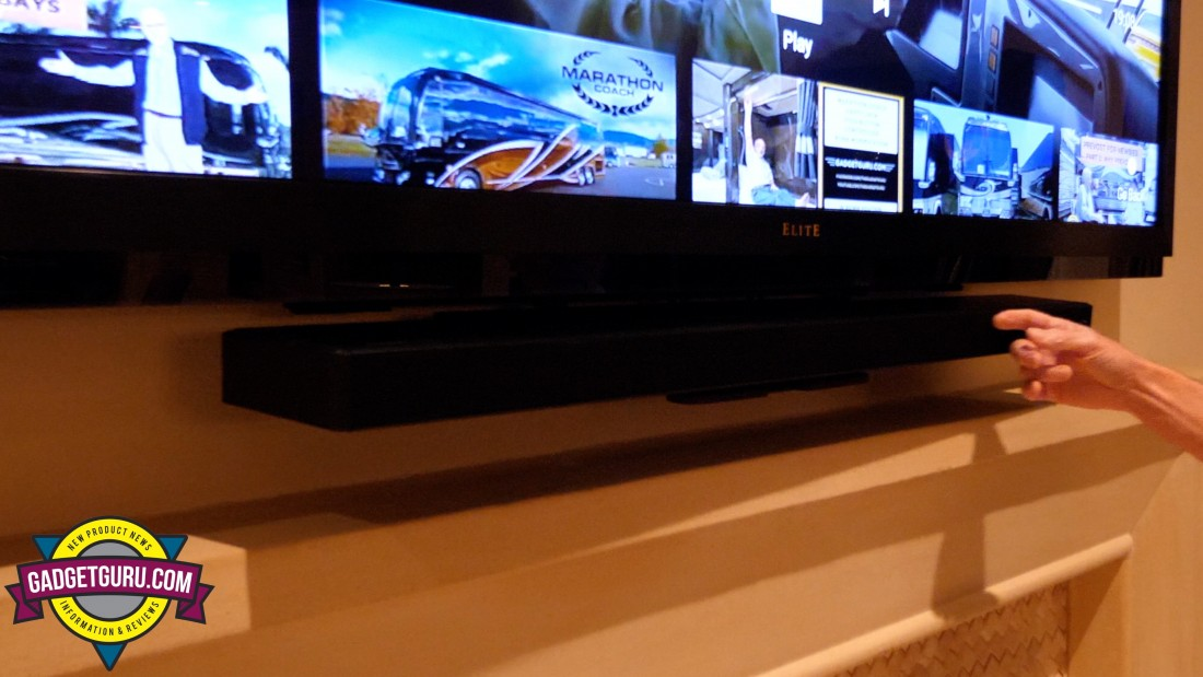 Fireplace Tv Mount With Soundbar - Fireplace Design Ideas
