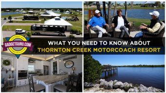 Could Thornton Creek Be The Best Value For A Florida Motorcoach Resort Purchase?