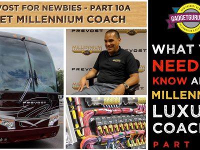 Millennium Coach