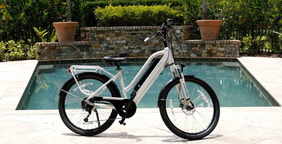 Surface 604 Electric Bike Review
