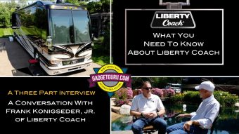 What You Need To Know About Liberty Coach – An Interview With Frank Konigseder Jr