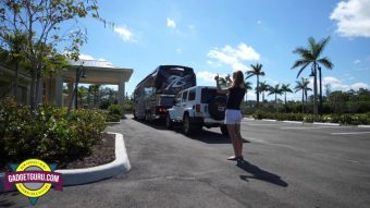 Mistakes We've Made While Traveling In A Motorhome – Using Checklists