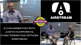 A Conversation With Airstream Chief Operating Officer, Justin Humphreys