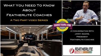 Prevost For Newbies: What You Need To Know About Featherlite Coaches