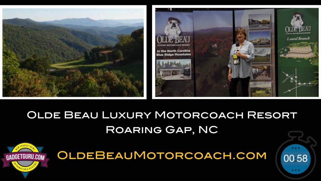 VIDEO: 14 Luxury Motorcoach Resorts – What You Need To Know In 60 Seconds
